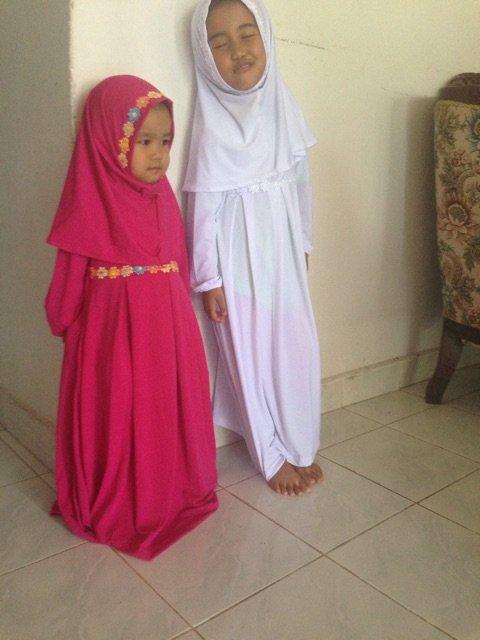 Testimonial Baju Yuli Gamis Murah Toko Baju Gamis Murah